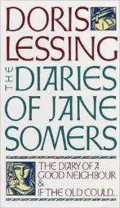 Jane Somers:Lessing